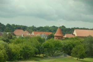 Grünes Baltikum